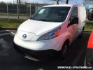 achat utilitaire Nissan NV200 BUSINESS Bassigny Poids Lourds