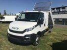 achat utilitaire Iveco Daily 35C15 BENNE + COFFRE CLIM Sud Ouest Auto Utilitaire EURL