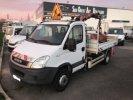 achat utilitaire Iveco Daily 70C18 BENNE GRUE Sud Ouest Auto Utilitaire EURL