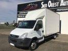 achat utilitaire Iveco Daily 35C13 CLIM Sud Ouest Auto Utilitaire EURL