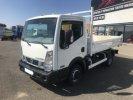 achat utilitaire Nissan Cabstar NT 400 35.14 Sud Ouest Auto Utilitaire EURL