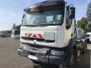 Annonce Renault Kerax 6X4 RECONDTIONNE 370.26