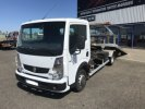 Annonce Renault Maxity 130CV CLIM CARTE BLANCHE