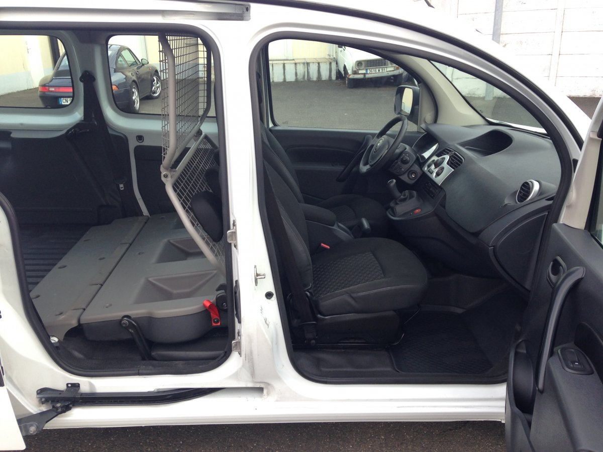 renault kangoo maxi tdci 90 cv grand confort 5 places 9. Black Bedroom Furniture Sets. Home Design Ideas