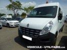achat utilitaire Renault Master L2H2 DCI 2L3  5 PLACES Garage GRAIL