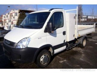 Iveco Daily 35C13 à vendre - Photo 4