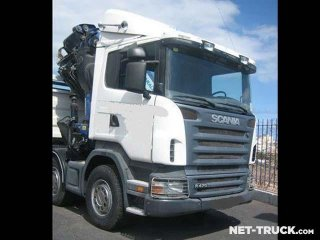 Scania R470  à vendre - Photo 3