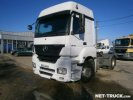 achat utilitaire Mercedes Axor  Garage FROMENT SAS
