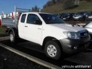achat utilitaire Toyota Hilux 2.5 D-4D 144 Xtra Cab SARL ARNAUD