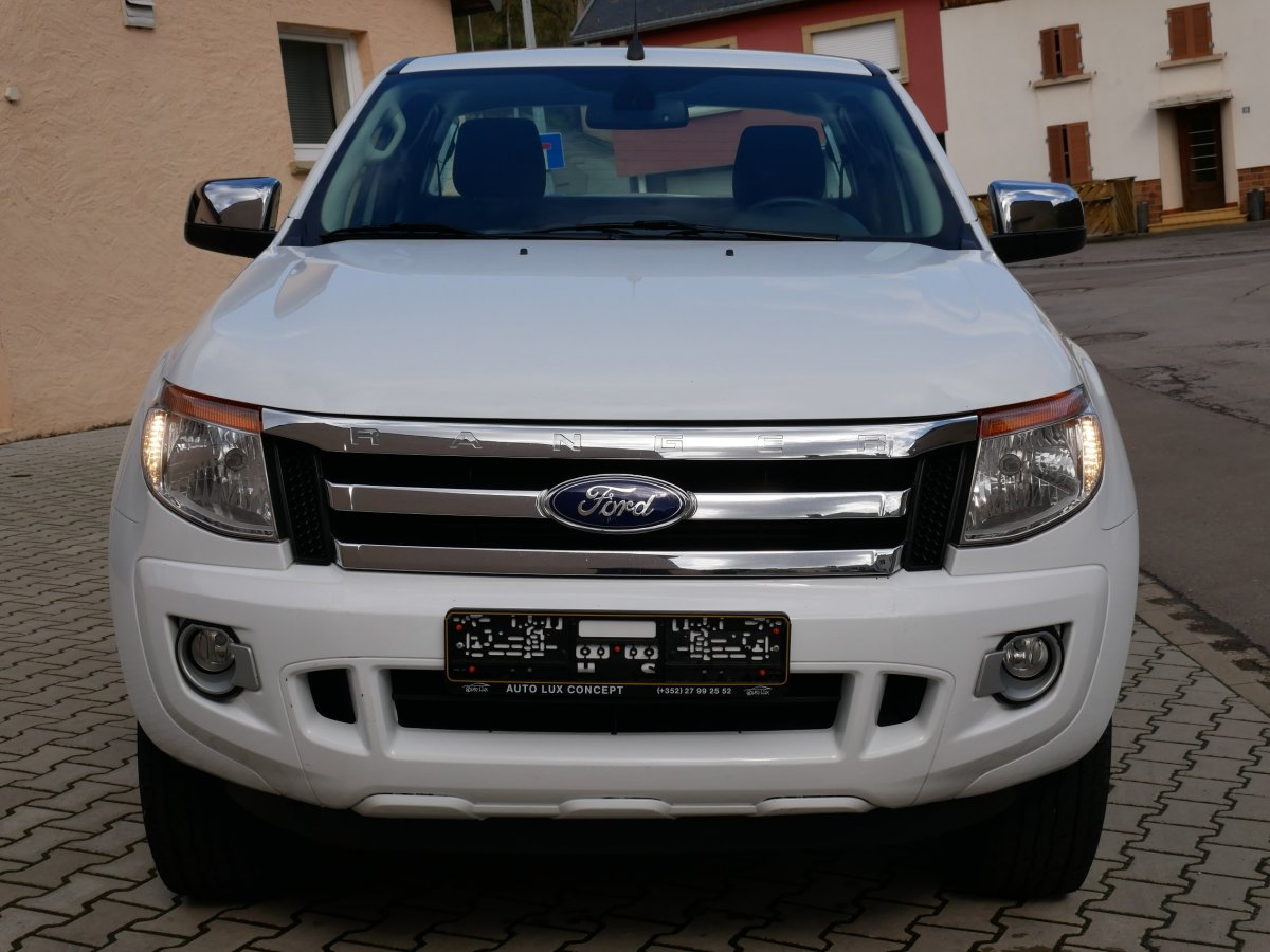 ford ranger 2 2 tdci 150 super cab xlt 4x4 moteur neuf vendre photo 2. Black Bedroom Furniture Sets. Home Design Ideas
