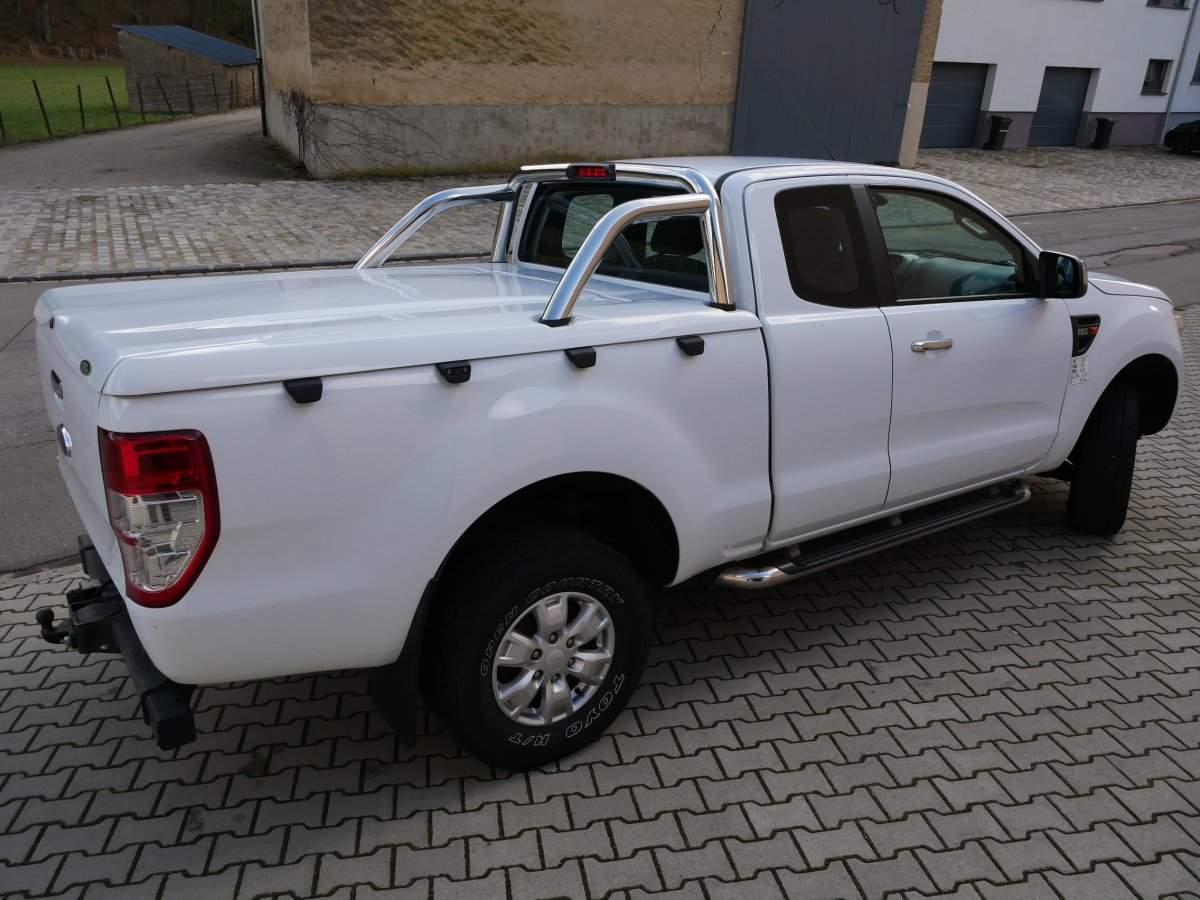 ford ranger 2 2 tdci 150 super cab xlt 4x4 moteur neuf vendre photo 4. Black Bedroom Furniture Sets. Home Design Ideas