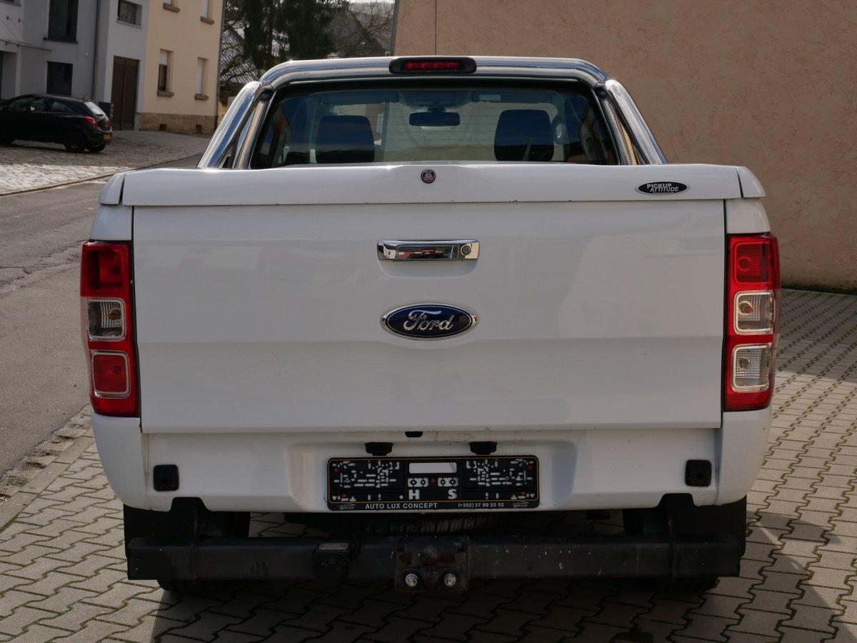ford ranger 2 2 tdci 150 super cab xlt 4x4 moteur neuf vendre photo 5. Black Bedroom Furniture Sets. Home Design Ideas