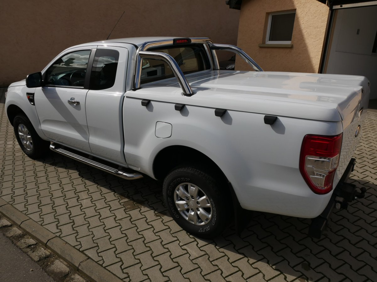 ford ranger 2 2 tdci 150 super cab xlt 4x4 moteur neuf vendre photo 6. Black Bedroom Furniture Sets. Home Design Ideas