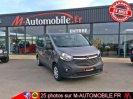 achat utilitaire Opel Vivaro 1.6 CDTI BITURBO 120 K2900 L1H1 PACK CLIM + ECOFLEX START/STOP M-AUTOMOBILE