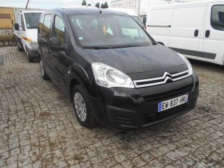 Citroen Berlingo  à vendre - Photo 1