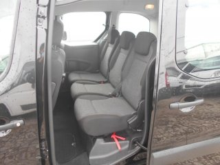 Citroen Berlingo  à vendre - Photo 7