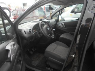 Citroen Berlingo  à vendre - Photo 8