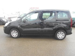 Citroen Berlingo  à vendre - Photo 11