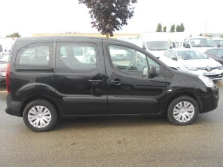 Citroen Berlingo  à vendre - Photo 12