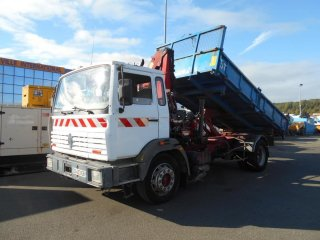Renault Midliner 200 à vendre - Photo 1