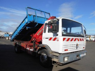 Renault Midliner 200 à vendre - Photo 2