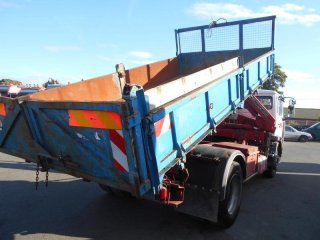 Renault Midliner 200 à vendre - Photo 6