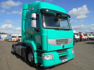 Renault Premium 460 DXI à vendre - Photo 2