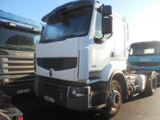 Renault Premium 450 DXI à vendre - Photo 1
