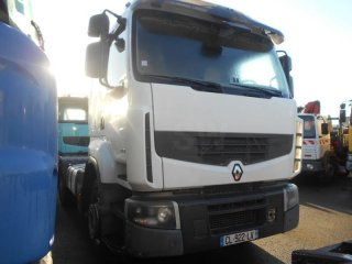 Renault Premium 450 DXI à vendre - Photo 2
