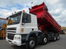 Annonce DAF CF 400