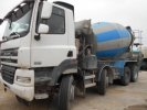 Annonce DAF CF 360