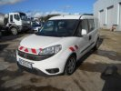 achat utilitaire Fiat Doblo  Guainville International Sas