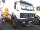 achat utilitaire Mercedes 2631  Guainville International Sas