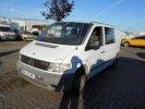 achat utilitaire Mercedes Vito 110 CDI Guainville International Sas