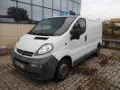 achat utilitaire Opel Vivaro 1.9 CDTI Guainville International Sas