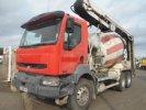 achat utilitaire Renault Kerax 370 DCI Guainville International Sas