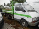 achat utilitaire Renault Trafic  Guainville International Sas