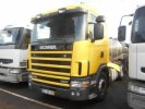 achat utilitaire Scania G 144G460 Guainville International Sas