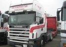 achat utilitaire Scania L 124L420 Guainville International Sas