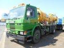 achat utilitaire Scania M 93M Guainville International Sas