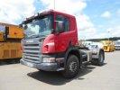 achat utilitaire Scania P 420 Guainville International Sas