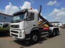 achat utilitaire Volvo FM 400 Guainville International Sas