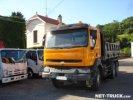 achat utilitaire Renault Kerax  Garin Diffusion