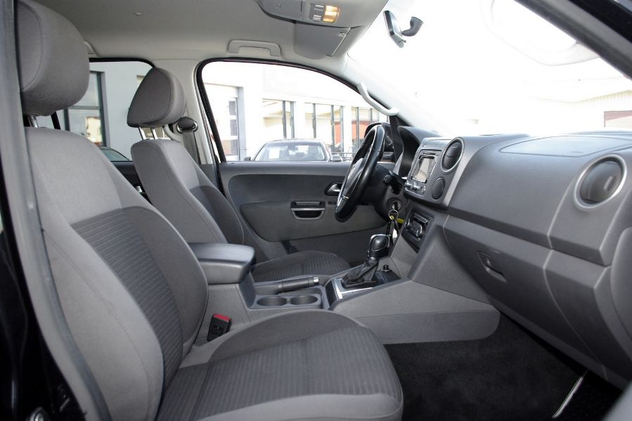 volkswagen amarok 2 0 bitdi 180ch highline 4motion permanente bva prix ttc vendre photo 3. Black Bedroom Furniture Sets. Home Design Ideas