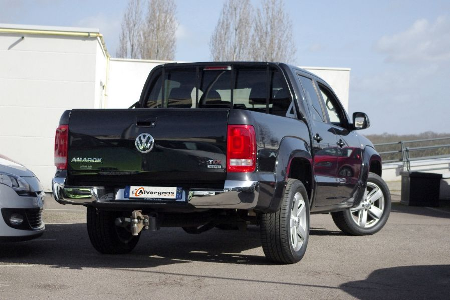 volkswagen amarok 2 0 bitdi 180ch highline 4motion permanente bva prix ttc vendre photo 10. Black Bedroom Furniture Sets. Home Design Ideas