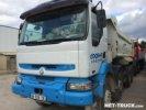 achat utilitaire Renault Kerax  COGEMAT SARL