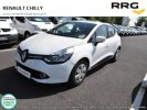 Annonce Renault Clio SOCIETE DCI 90 ENERGY ECO2 AIR MEDIANAV 90G