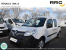 Annonce Renault Kangoo EXPRESS CA MAXI 1.5 DCI 110 ENERGY E6 EXTRA R LINK