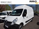 achat utilitaire Renault Master FGN L2H3 3.5T 2.3 DCI 170 ENERGY E6 GRAND CONFORT RENAULT CHILLY MAZARIN