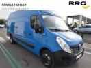 achat utilitaire Renault Master PROPULSION L4H3 3.5T 2.3 DCI 150 GRAND CONFORT RJ BVR RENAULT CHILLY MAZARIN